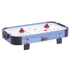Air hockey bordsspel