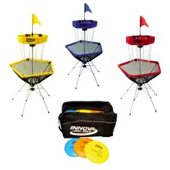 Innova Skolset Disc Golf
