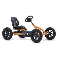 "Berg® Gokart ""Buddy Orange"""