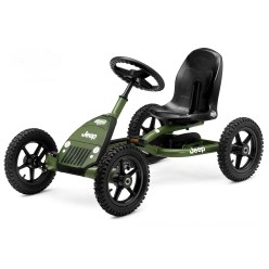 "Berg Gokart ""Jeep Junior"""
