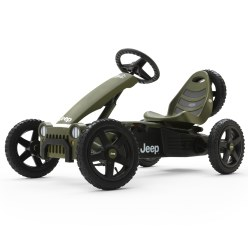 "Berg® Gokart ""Jeep Adventure"""