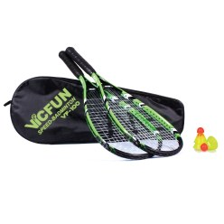 "Vicfun Speed Badminton-set ""VF-100"""