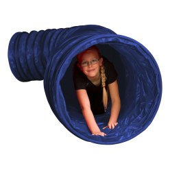 "Spiral-kryptunnel ""Flex"" Transparent, 4 m"