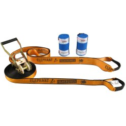 Elephant® Slackline Wing 3.5 i set