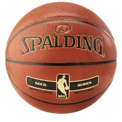 "Spalding Basketboll ""NBA Gold"""