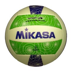"Mikasa Beachvolleyboll ""VSG Glow in the Dark"""