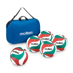 "Molten Volleybolls-set ""Bundesliga"""