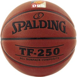 "Spalding® Basketboll ""TF 250 DBB"""