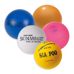 Soft-Play Handbollsset