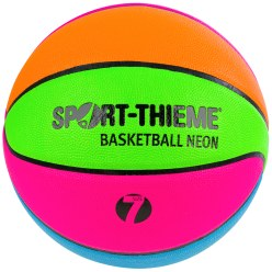 "Sport-Thieme® Basketboll  ""Neon"""