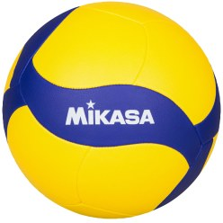 "Mikasa Volleyboll  ""V345W Light"""