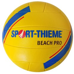 "Sport-Thieme Beachvolleyboll ""Beach Pro"""