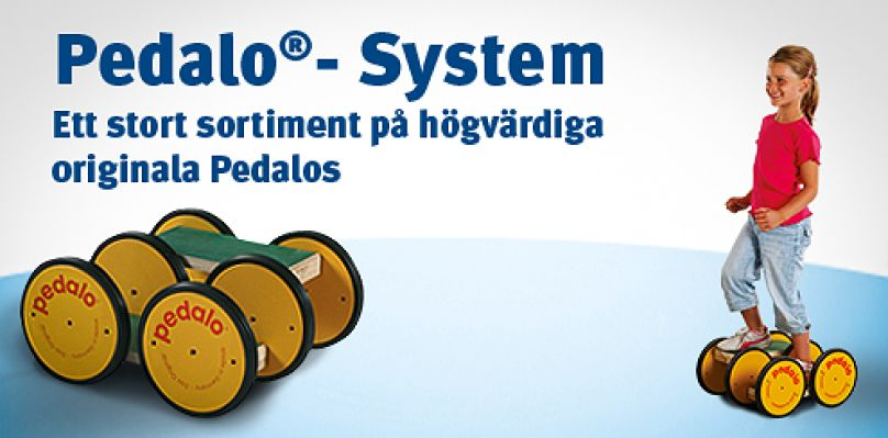 Pedalo-System