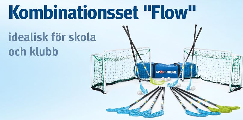 "Kombinationsset ""Flow"""